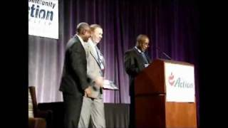 Henry Williams - Sargent Shriver Acheivement Award