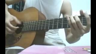 4 chữ lắm tutorial guitar (update Tab guitarpro)