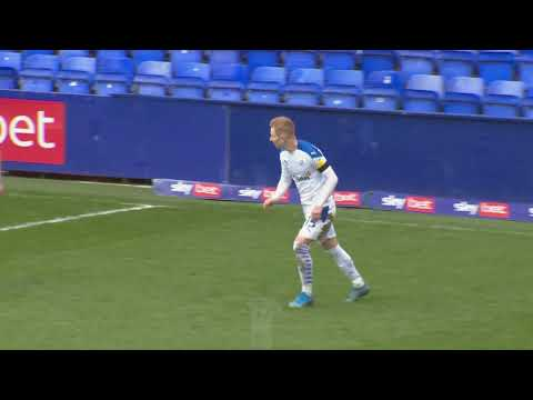 Tranmere Mansfield Goals And Highlights