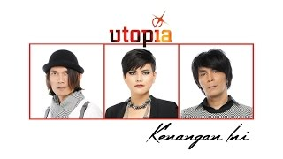Video Utopia - Kenangan Ini (Lirik) download MP3, 3GP, MP4, WEBM, AVI, FLV April 2018