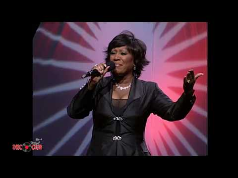 Patti LaBelle - Lady Marmalade (Live)