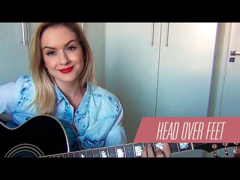 Head Over Feet | Alanis Morissette | Cover Carina Mennitto