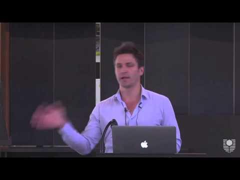 Immersive Technologies, Games and Simulations - Jeremy LeBard