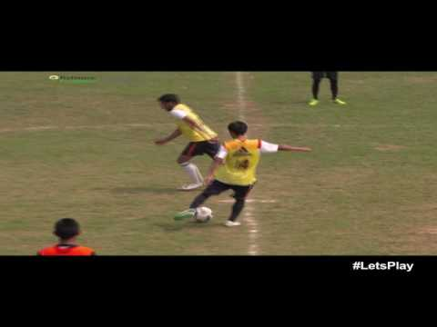 RFYS: Delhi College Boys -  Hansraj College vs Ram Lal Anand College Highlights