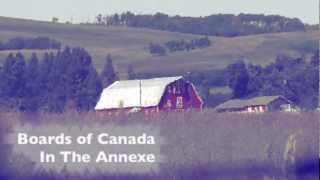 Boards of Canada- In The Annexe  (HD)