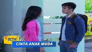 Highlight Cinta Anak Muda Episode 52