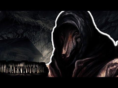 INTO THE DARKEST WOODS - Darkwood Full Release Gameplay #1