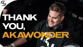 Thank you, AKAWonder!
