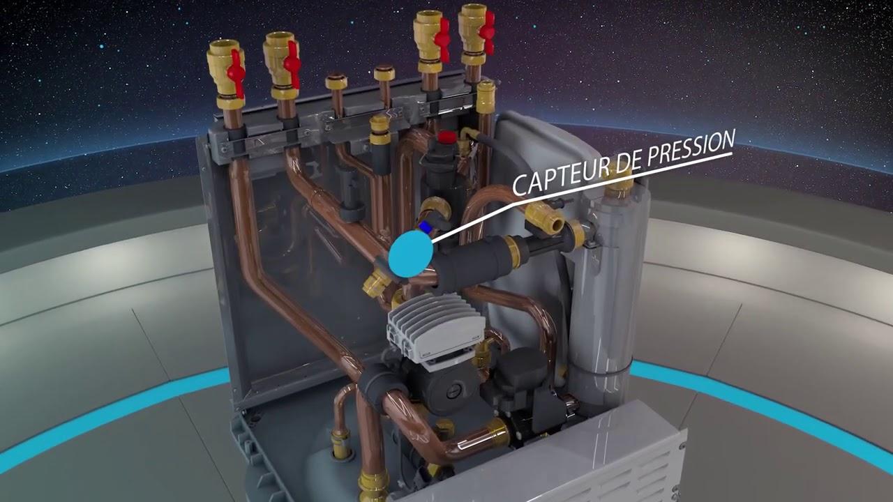 Coût Moyen : Réparation PAC Chauffage Alfortville (Expert)
