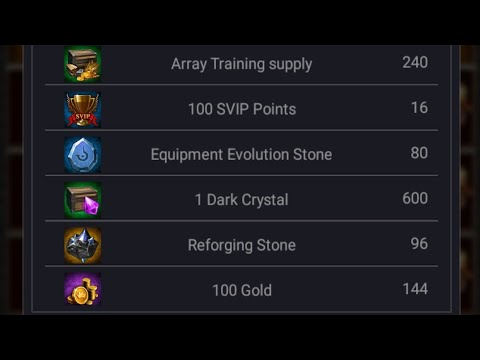 CLASH OF KINGS :- NEW FEATURE, ALLIANCE MISSION AND ACTIVE POINT