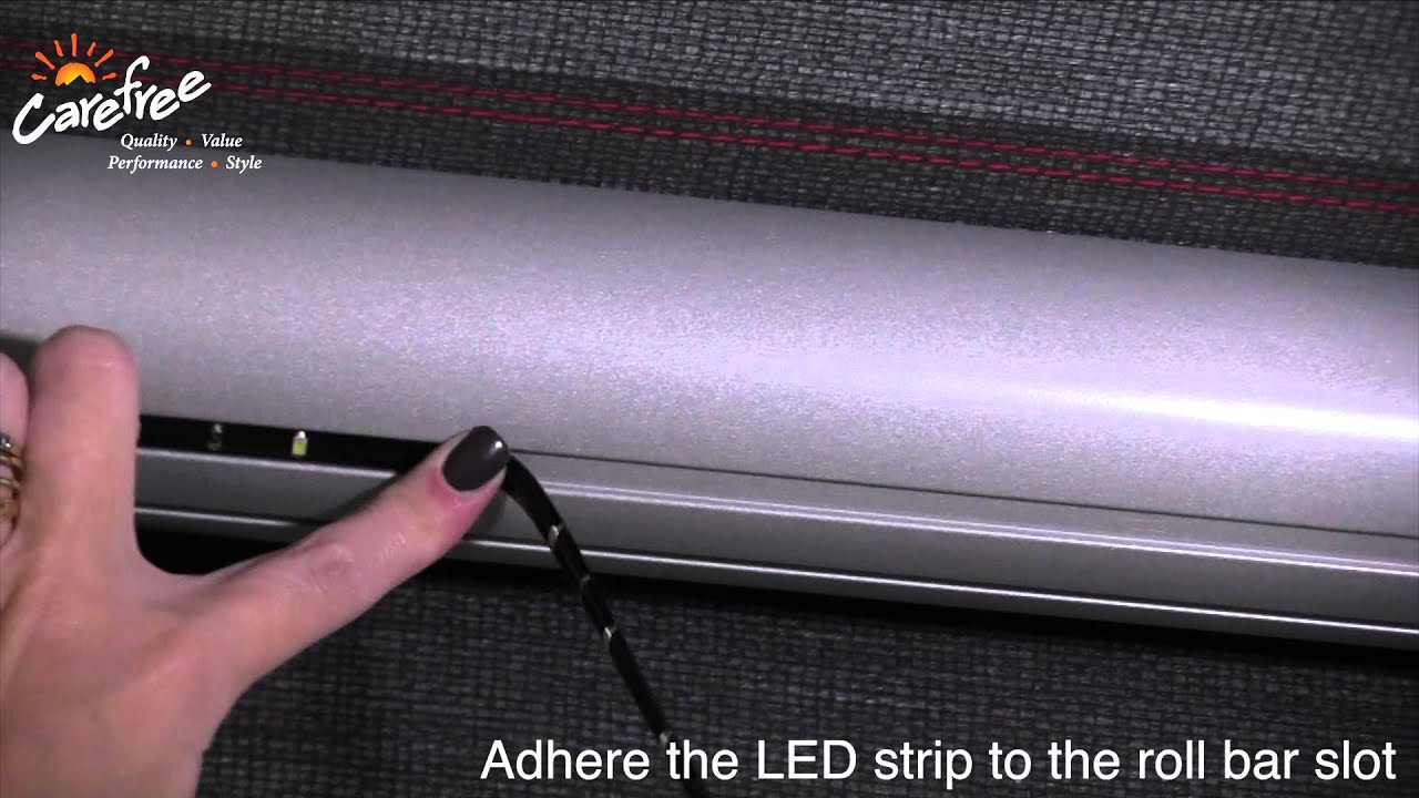 LED Replacement 2015 - YouTube