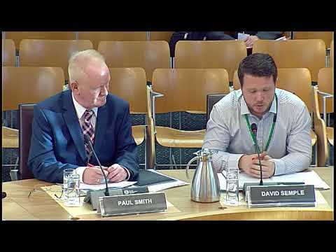 Social Security Committee - 28 September 2017