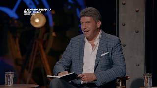 #SharkTankMx - Mordida perfecta - Episodio 7