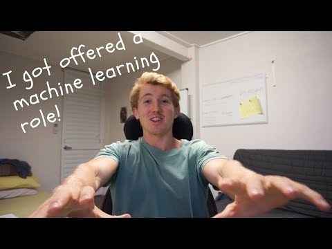 My Self-Created Artificial Intelligence Masters Degree - By