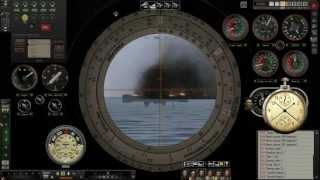 Zagrajmy w Silent Hunter 5 - 6 - Torpedowanie