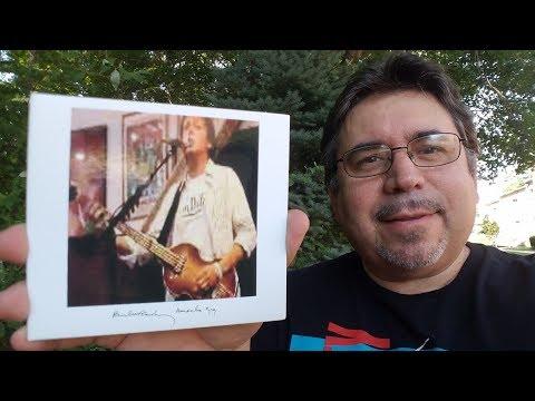 Review: AMOEBA GIG by Paul McCartney Mp3