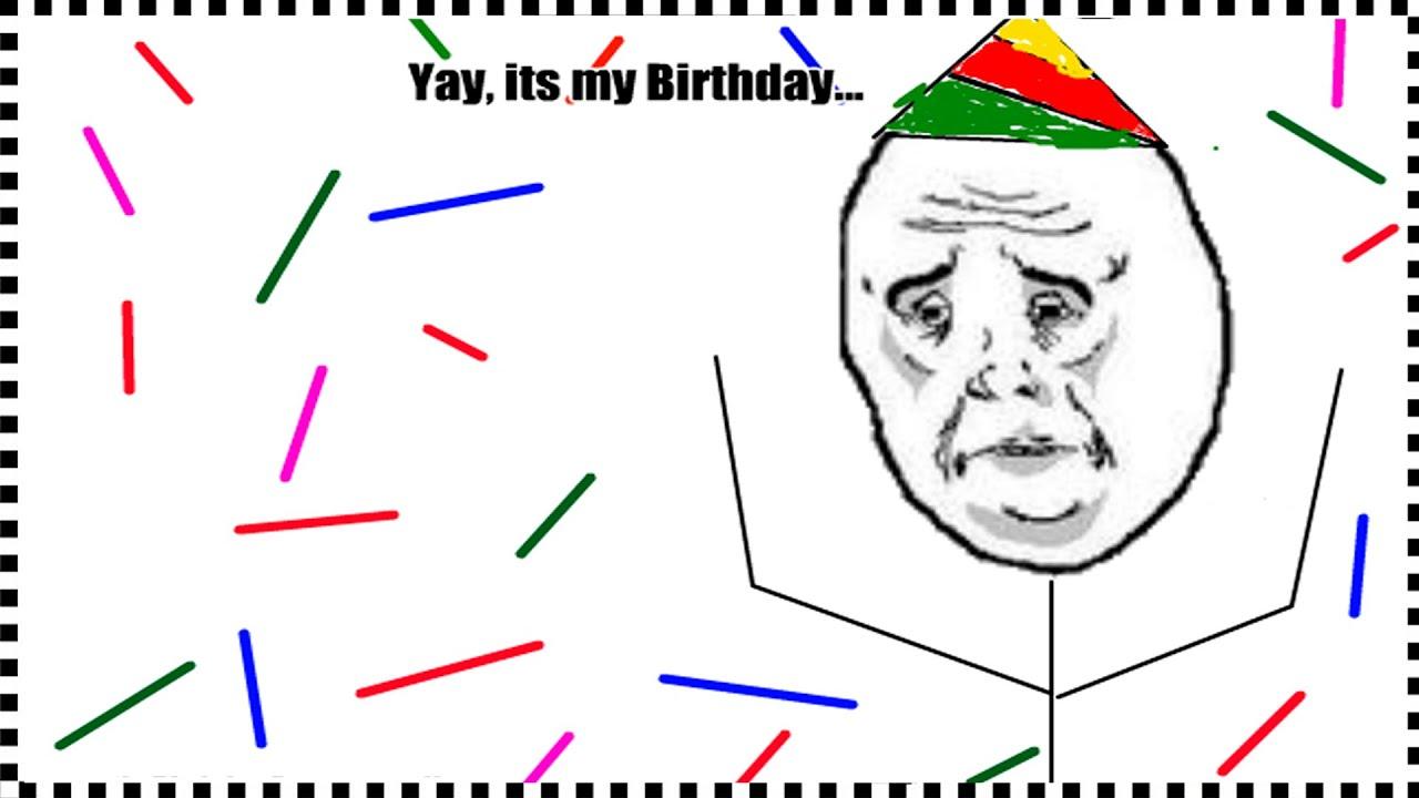 Download Historias de Cumpleaños ARRUINADOS 🎂