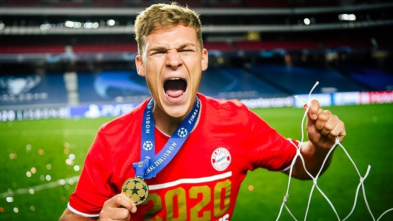 Champions League: Can Bayern Munich become just second team ...