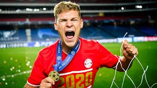 Bayern Munich ● Road to the Champions League Final 2020