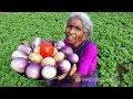 Aloo Baingan Recipe | Aloo Baingan Ki Sabzi | Easy Aloo Baingan Curry By Our Grandma