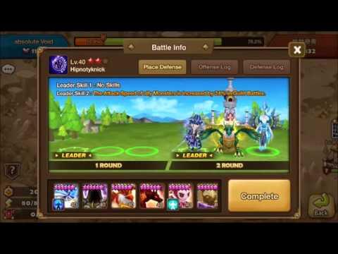 How To Design an Effective Guild War Defense + GW: Hold My Unicorn + DSAM