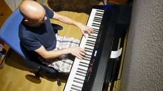 Hip Hop Piano Medley (2Pac, Dr. Dre, Kanye West, Diddy-Dirty Money)