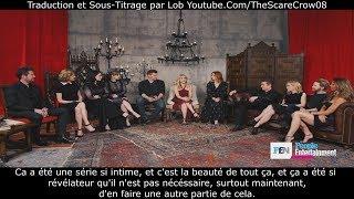 Buffy Contre Les Vampires - 2017 Réunion - VOSTFR - [HD]