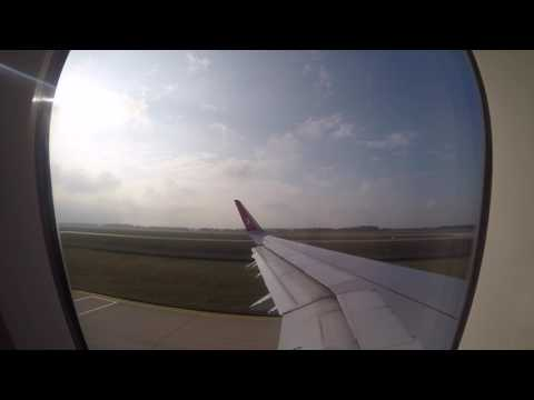Turkish Airlines Experience ( Munich - Istanbul )