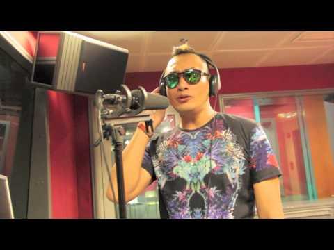 Dato' AC Mizal - Paranoid (LIVE)