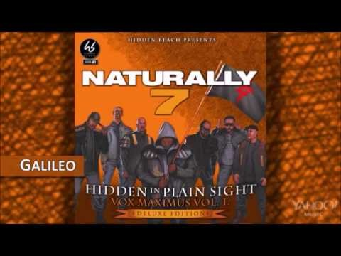 Naturally 7 - Galileo (feat. Queen) [Hidden In Plain Sight]