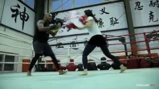 Training in Beijing, China May 2016