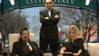 Mafia Psychic