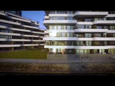 Zuidzicht: Wonen aan de promenade van Hasselt