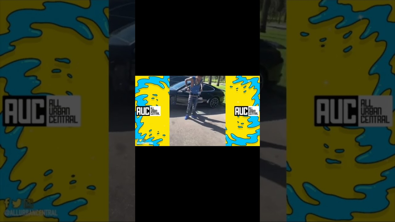 Download Blueface C-Walk dance compilation | How to c walk | Bussdown