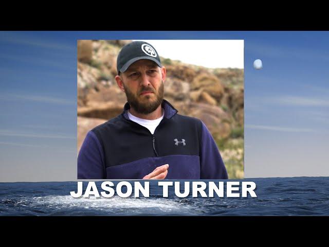 Tic Tac Witness Jason Turner Interview