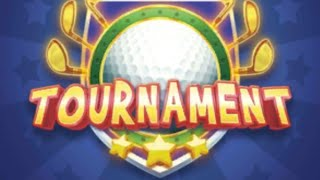 Golf Rival: Master round LIVE