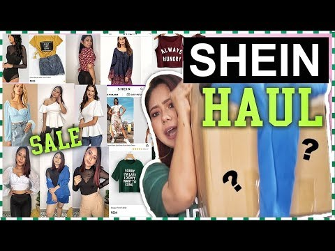 shein-haul-|-best-sale-girls-clothing-|tops,-dresses-tryon-|-thatquirkymiss