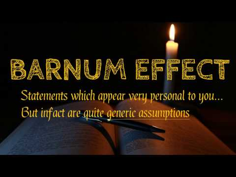 barnum effect era Home national fairground and circus archive research and articles history of freak shows main menu home study with us research for business alumni a.