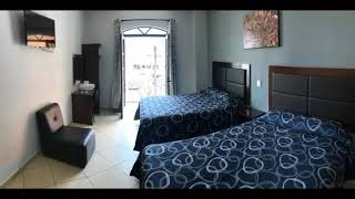 Top 10 Cheap Hotel Room in Mexico | Online Hotel Booking Worlwide