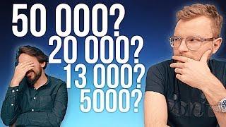 Ile zarabiają programiści? - Lekko Stronniczy #1059