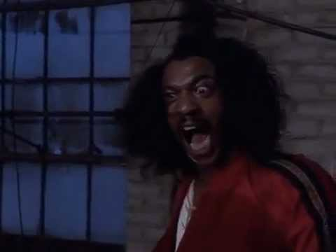 When I say who is the master, you say... Sho Nuff !!