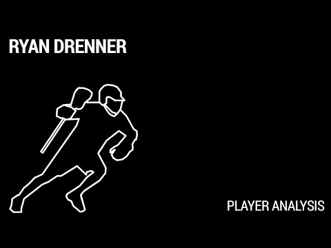 Ryan Drenner | PLAYER ANALYSIS