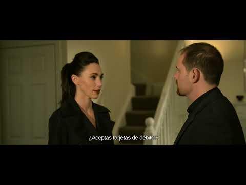 La Coartada Perfecta Trailer