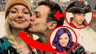 💑 Is DOVE CAMERON Dating THOMAS DOHERTY? 💞 BoRN 2 Be ViRAL 🔥 Video