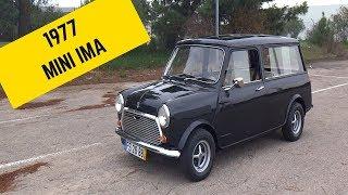 1977 Mini IMA - Portugal Stock and Modified Car Reviews