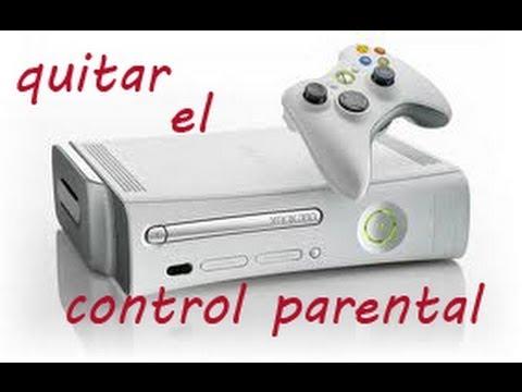 Como quitar el control parental del xbox 360 para jugar for Sillas para jugar xbox