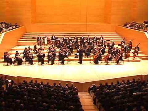 "J. Strauss.""Perpetuum mobile"". Ukrainian Radio Symphony Orchestra (URSO).Conductor -Volodymyr Sheiko"
