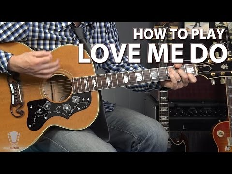 50 Easy Acoustic Guitar Songs With Video Lessons Guitar Lobby