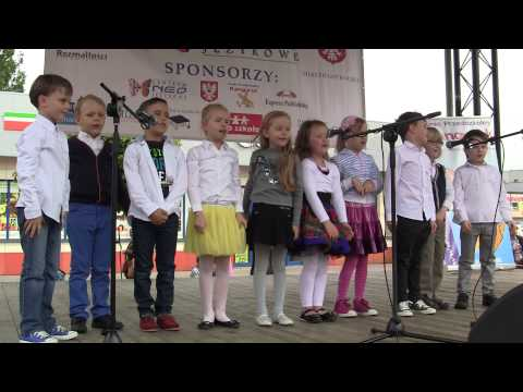 I Festiwal Piosenki