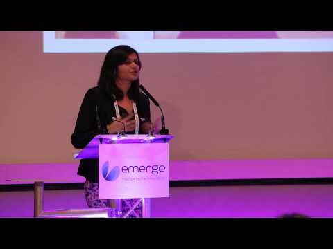 Emerge Showcases - Part 1